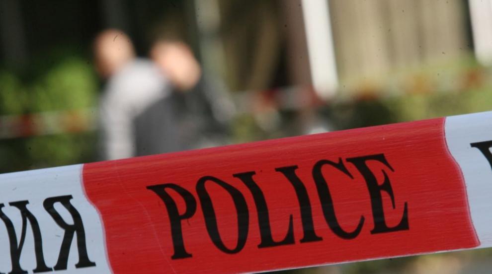 Убийство във Варна, жертвата е възрастна жена