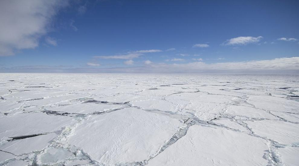 Китай планира да построи първото постоянно летище в Антарктида