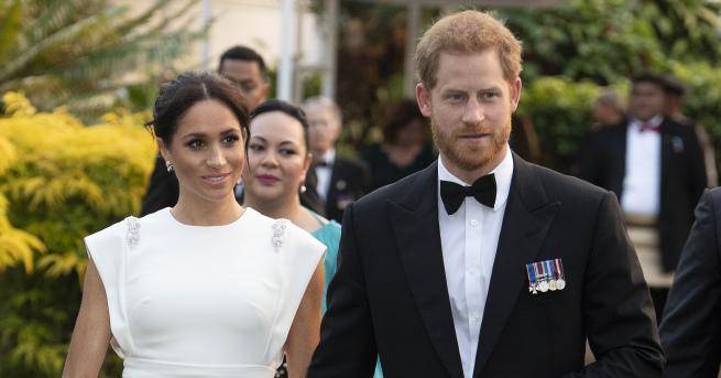 Херцогът и херцогинята на Съсекс отново ще бъдат главни герои