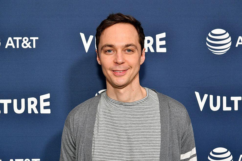 """№1 Джим Парсънс от """"Теория за Големия взрив"""" (The Big Bang Theory) - 26,5 милиона долара"""