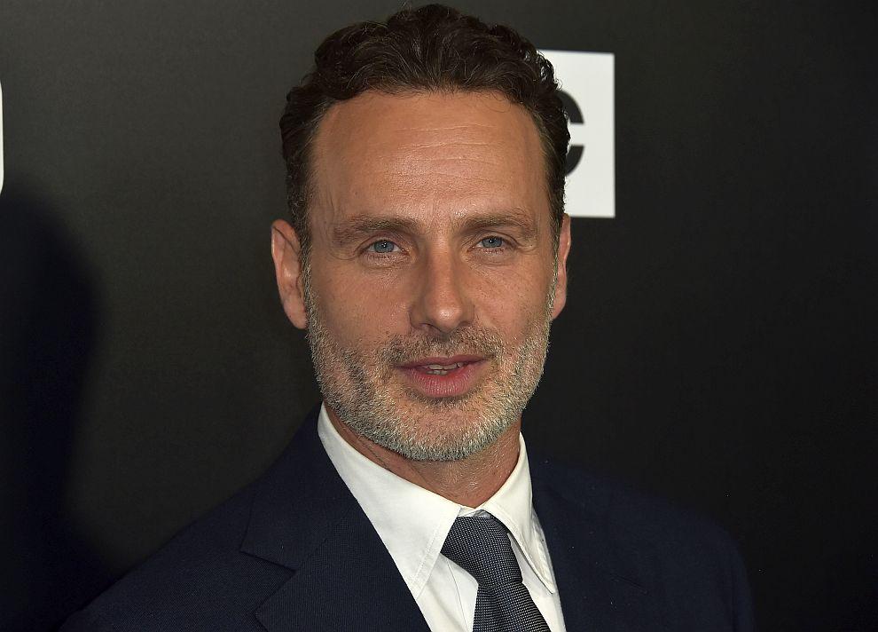 """№10 Андрю Линкълн """"Живите мъртви"""" (The Walking Dead) - 11 милиона долара"""