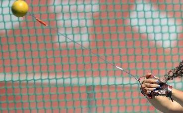 Андреев на финал на чук на ЕП по лека атлетика до 20 г. с национален рекорд