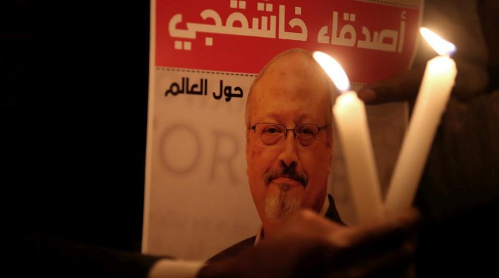 Синовете на Джамал Хашоги: Прощаваме на убийците на...