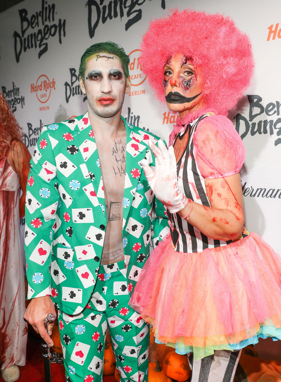 Хелоуин костюми