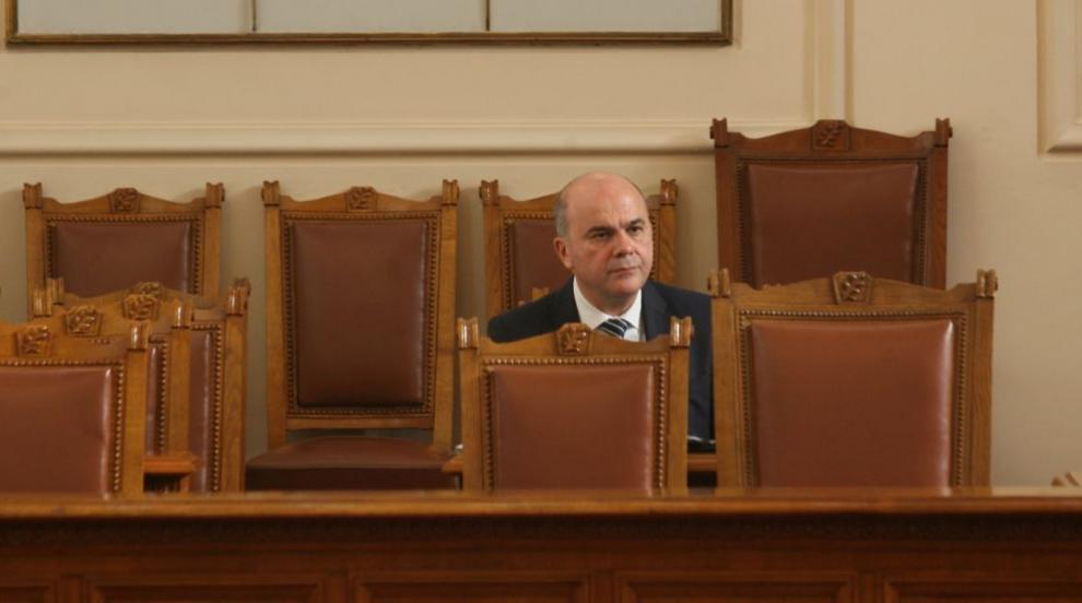 Бисер Петков: Дискусията около проекта на стратегия за детето беше...
