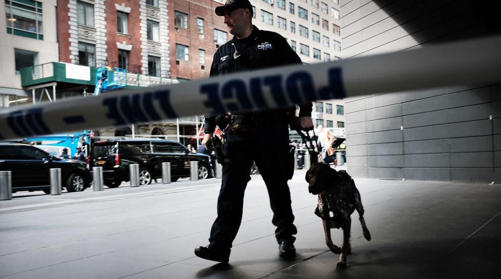 Недоволен служител откри стрелба в сграда във Вирджиния, 12 души загинаха...