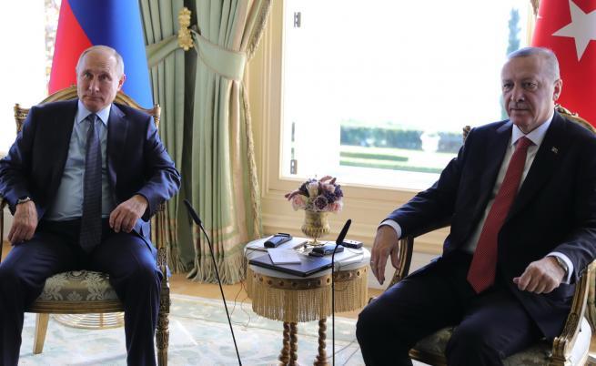 Дипломация срещу оръжия - идва ли краят на сирийския конфликт