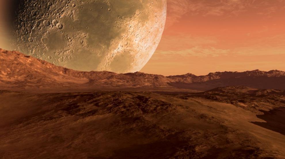 НАСА ще изстреля през юли новия марсоход