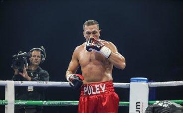 Ветеран в бокса: Уча се от велик боксьор като Кубрат