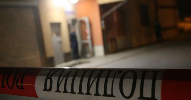"""Младата жена, убита в жилището си в столичния квартал """"Надежда"""","""