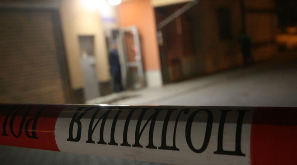 Продължава разследването на убийството на млада жена в София