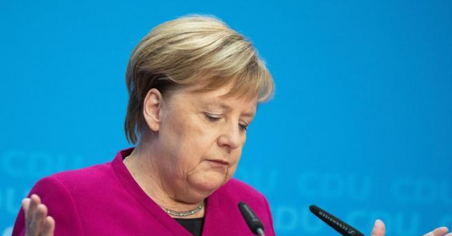 Хакери публикуваха в интернет лични данни на стотици германски политици