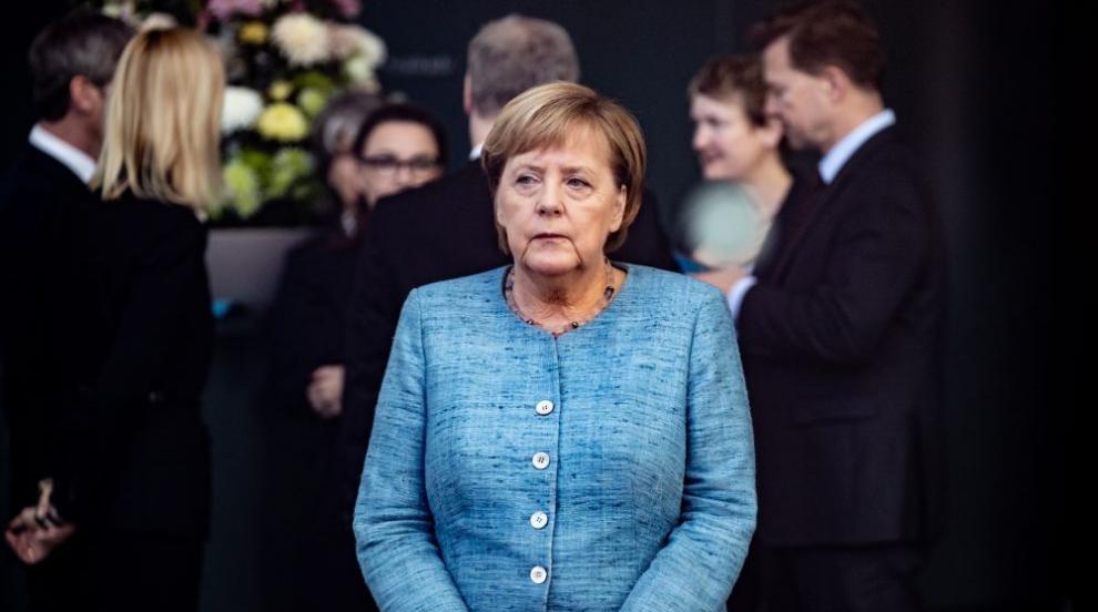 Кой ще наследи Меркел в ХДС?