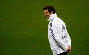 Чичото на Солари: За да държиш съблекалнята на Реал, трябва също да си успешен