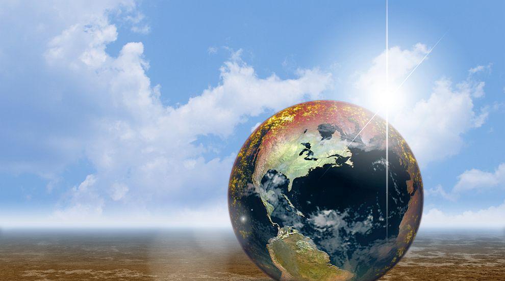 Алармират: Океаните и криосферата са в голяма беда,...