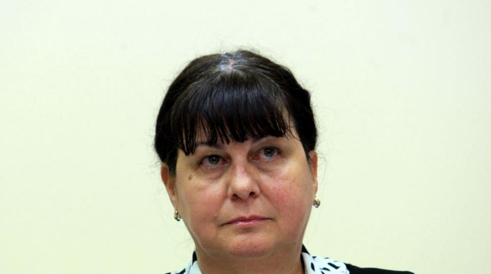Директорът на Центъра за развитие на човешките ресурси подава оставка