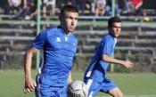 Левски U17 с изразителна победа над Етър