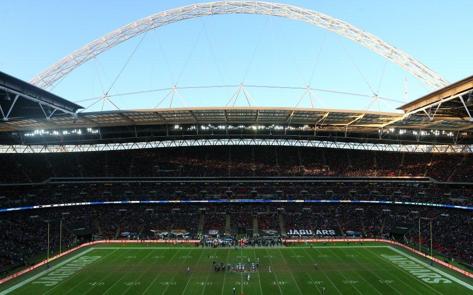 Лондон домакинства на още четири мача от НФЛ през 2019