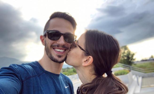 Те са млади и красиви и са любимата българска двойка!