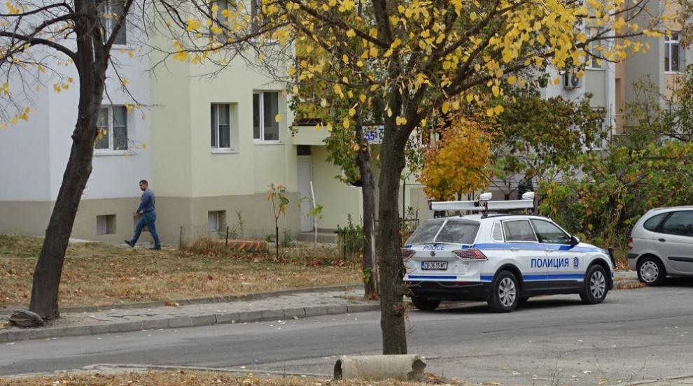 Полицията търси избягал от болницата в Благоевград арестант (СНИМКИ)