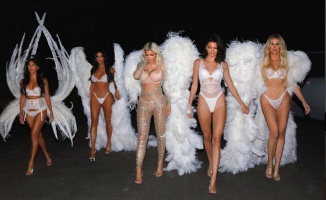 Новите ангели на Victoria's Secret - по-пищни и известни от всякога