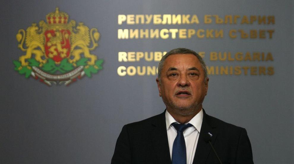 Кой ще поеме поста на вицепремиер от Валери Симеонов?