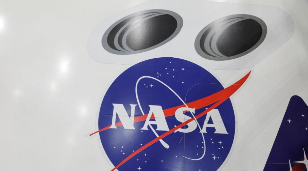 НАСА разпространи снимки на голям метеор (СНИМКИ)