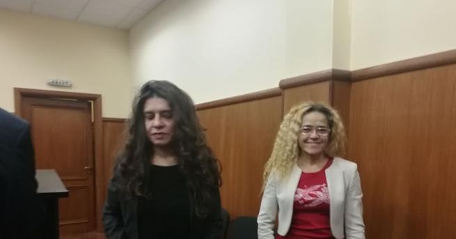 Въпреки че са в ареста от 7 месеца, съдът наложи