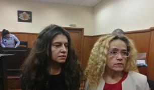Съдът отказа на Иванчева, остава в ареста