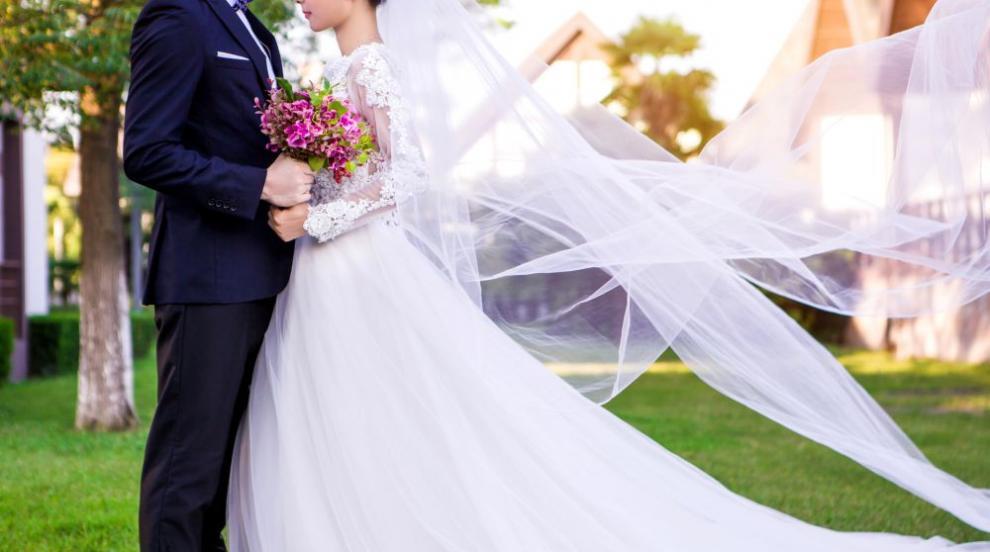 Кои са най-разпространените сватбени суеверия?( ВИДЕО)