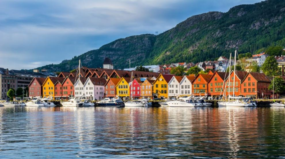 Норвегия дава 100 млн. евро за борбата срещу сексуалното насилие