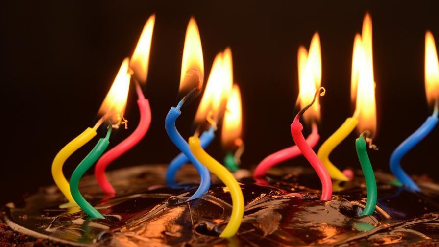 Защо някои хора не празнуват 40-годишнината си