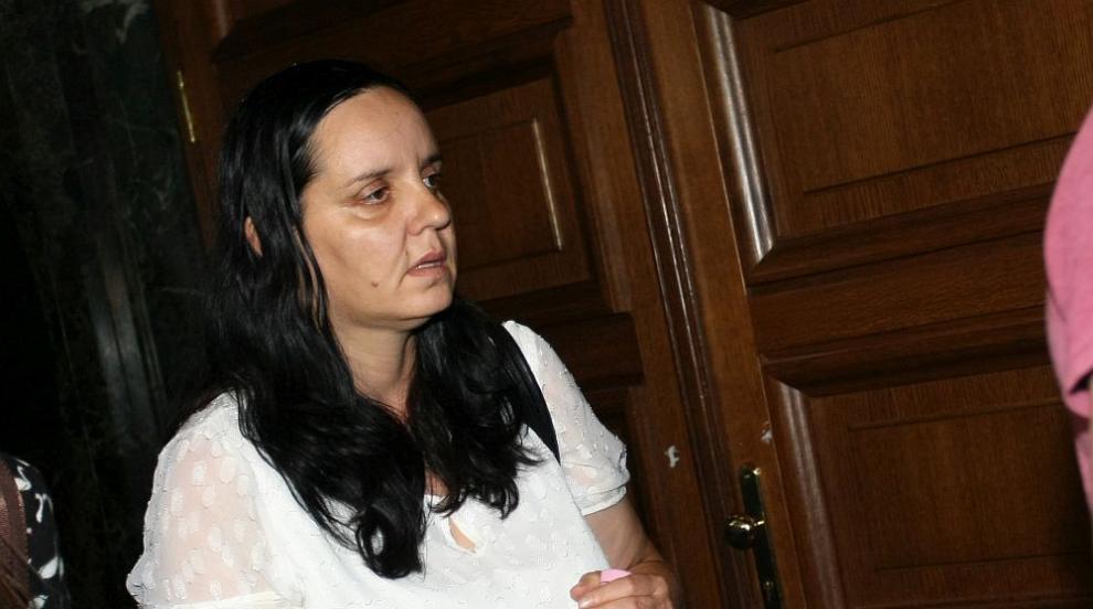 Намалиха с 2 години присъдата на акушерката Емилия Ковачева