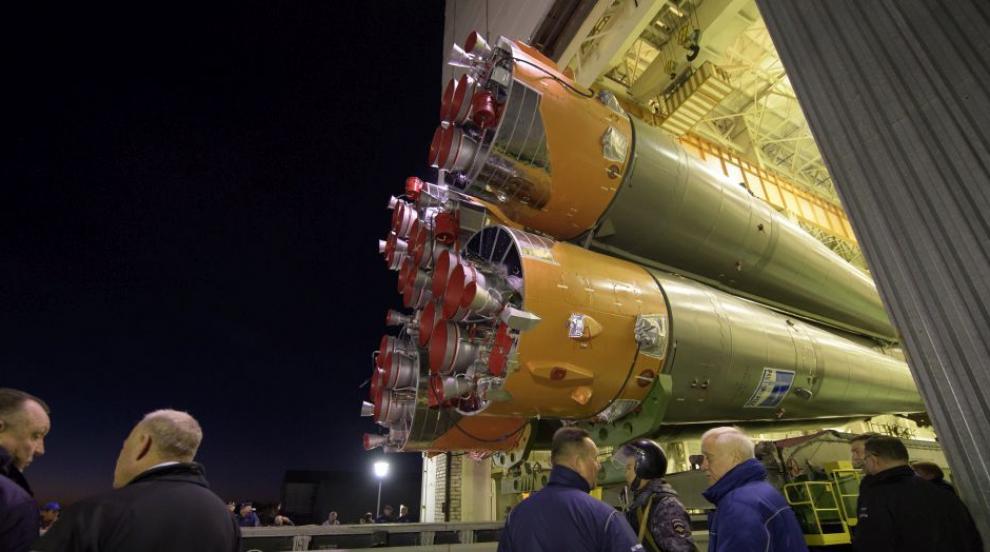 """НАСА ще продължи да изпраща свои астронавти с корабите """"Союз"""""""