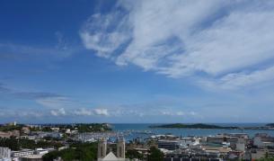 Нова Каледония остава на Франция