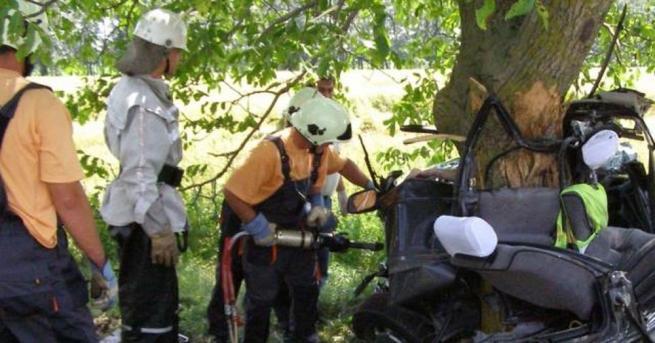 Мъж и две деца от Горна Митрополия са загинали при