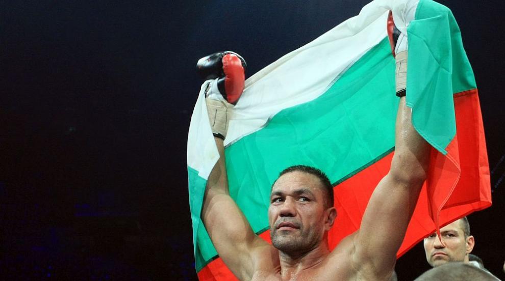 Кобрата: Аз ще съм новият световен шампион