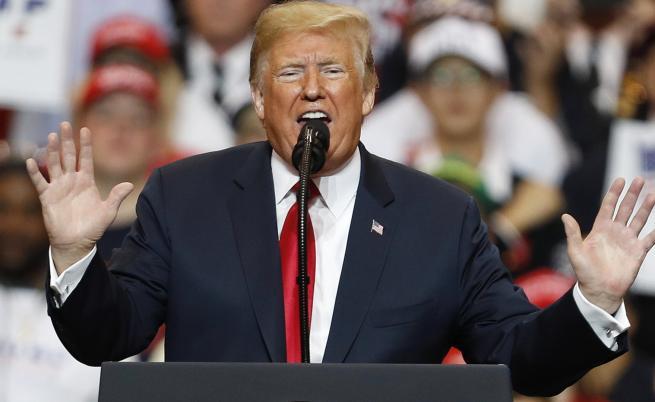 Главният прокурор на САЩ подаде оставка заради Тръмп