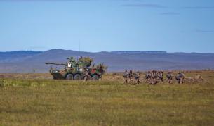 <p>&bdquo;Бизнес инсайдър&ldquo;: Армията на Русия е най-силна в Европа</p>