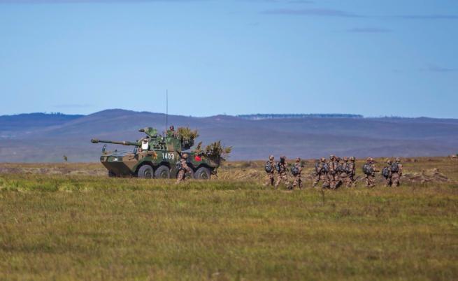 Американско издание призна: Армията на Русия е най-силна в Европа