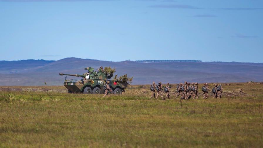 """<p>""""Бизнес инсайдър"""": Армията на Русия е най-силна в Европа</p>"""