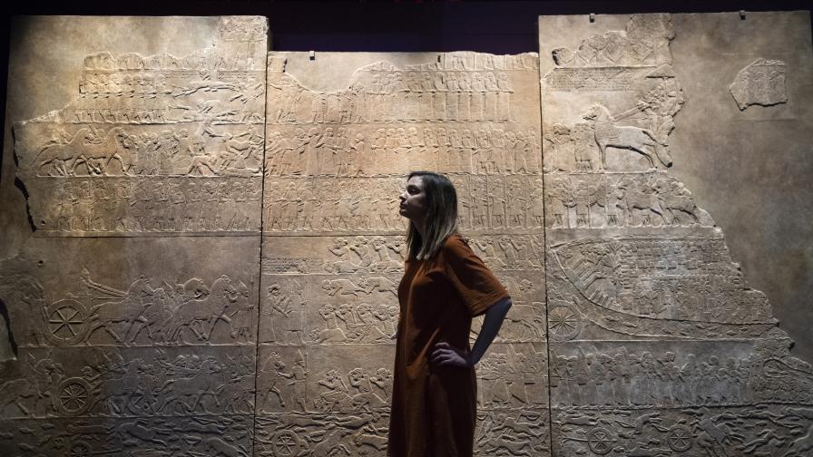 Откриха причината за краха на най-древната държава