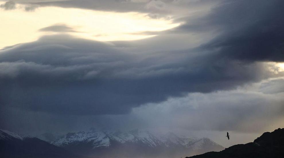 Ушуая – краят на света (СНИМКИ)