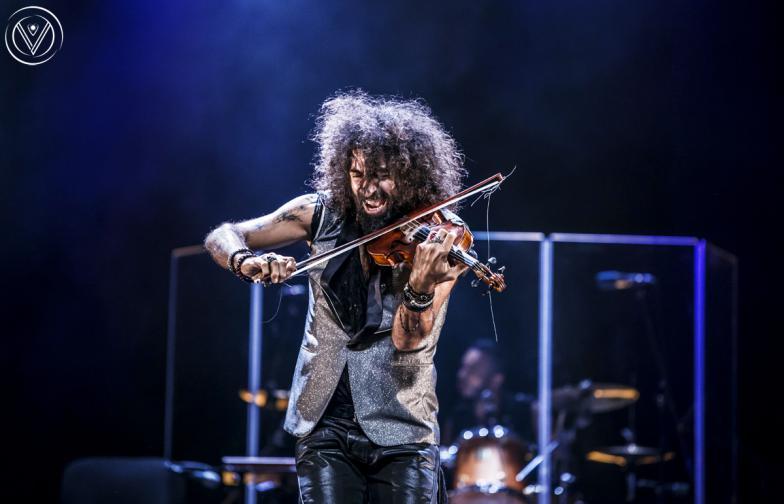 Ара Малкиян концерт цигулар