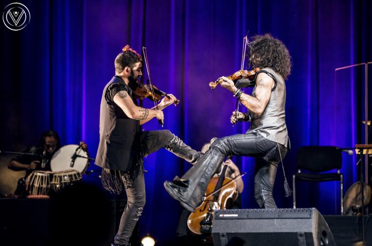Ара Маликиян концерт цигула
