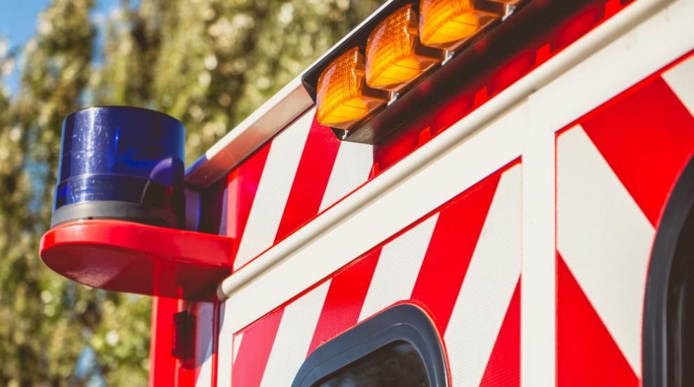 Десет души бяха ранени при експлозия на газ в кметство край Рим...