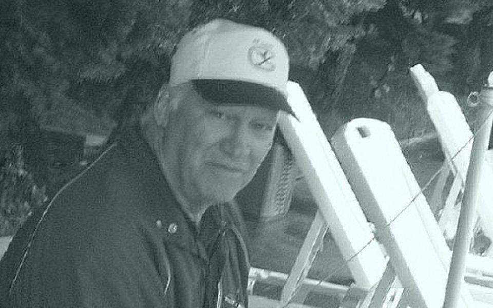 Почина легендарният треньор по плуване Димитър Дръндаров-Дръндара