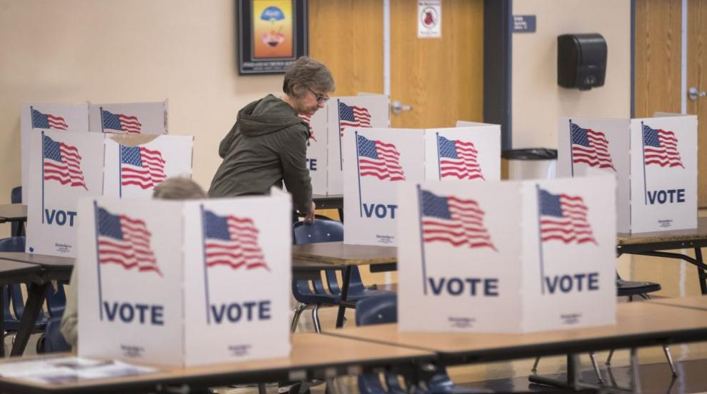 В САЩ: За първи път избират гей за губернатор