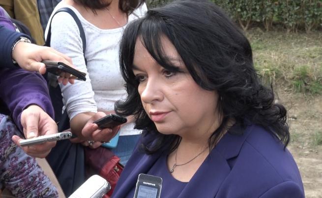"""Петкова: До година ще има инвеститор за """"Белене"""""""