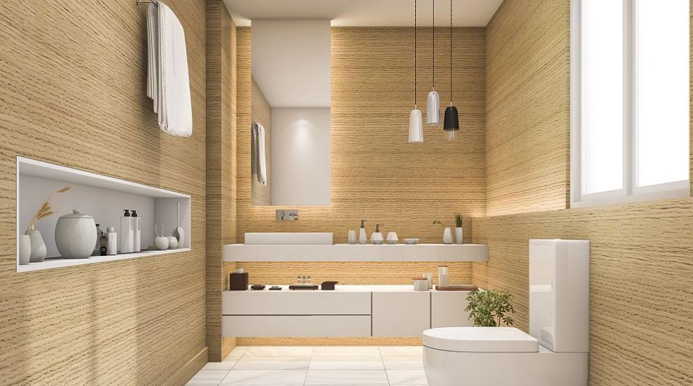 Вижте тоалетната на бъдещето (СНИМКИ/ВИДЕО)